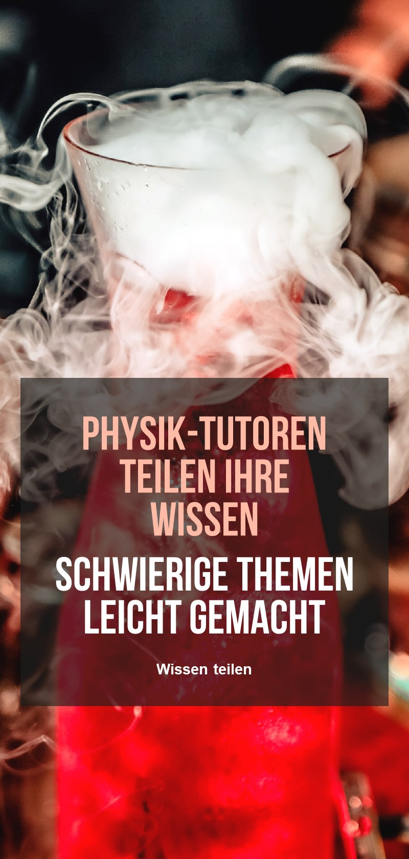 Physik Tutoren