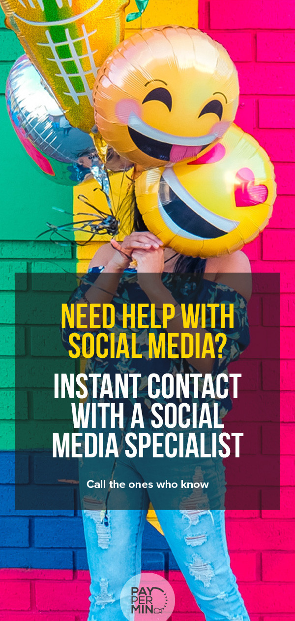 Tips from a Social Media specialist