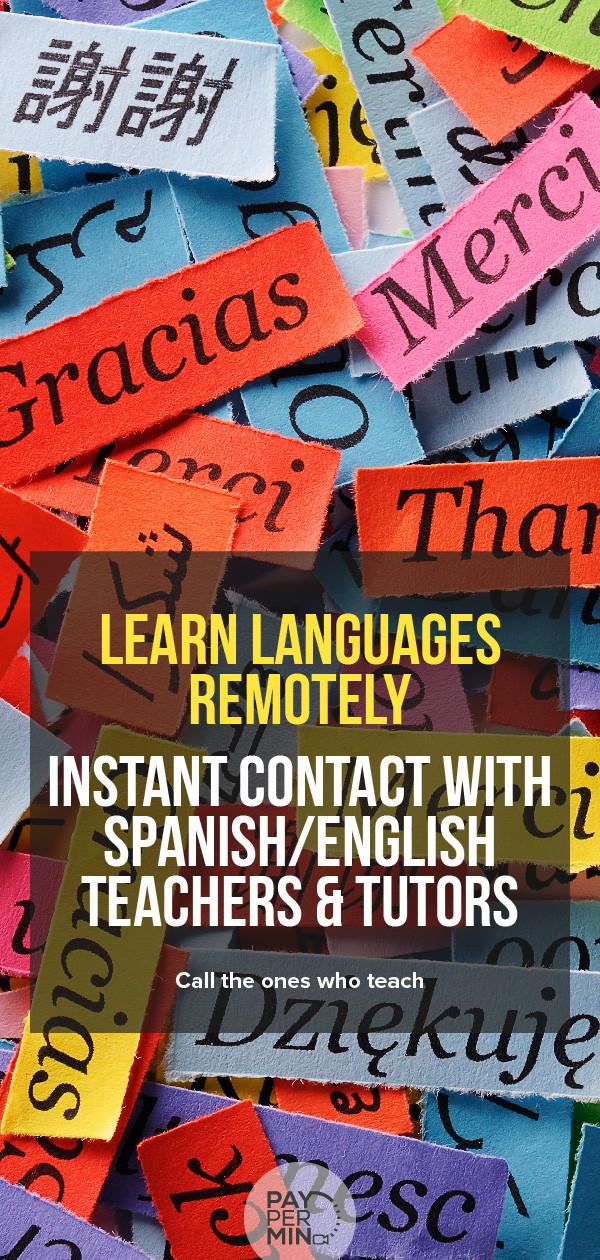 Spanish conversation practice online
