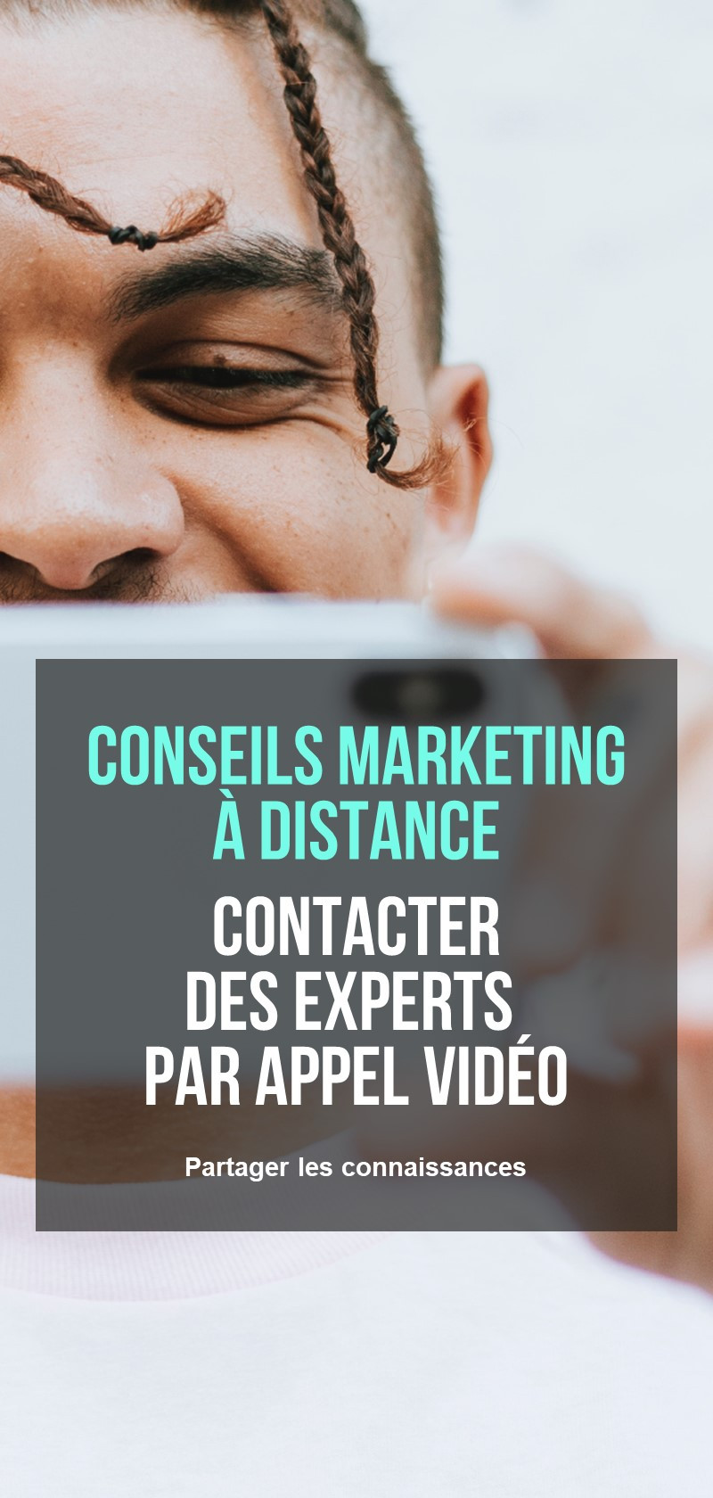 Spécialiste du marketing