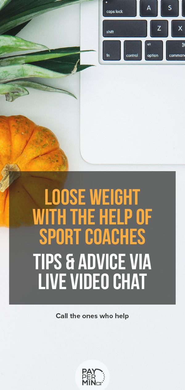 Sports Coaches for Weight Loss