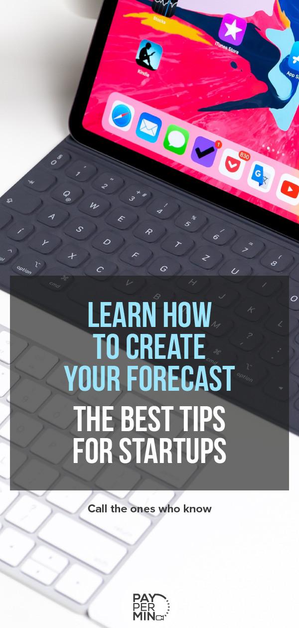 Startup budgeting & finances