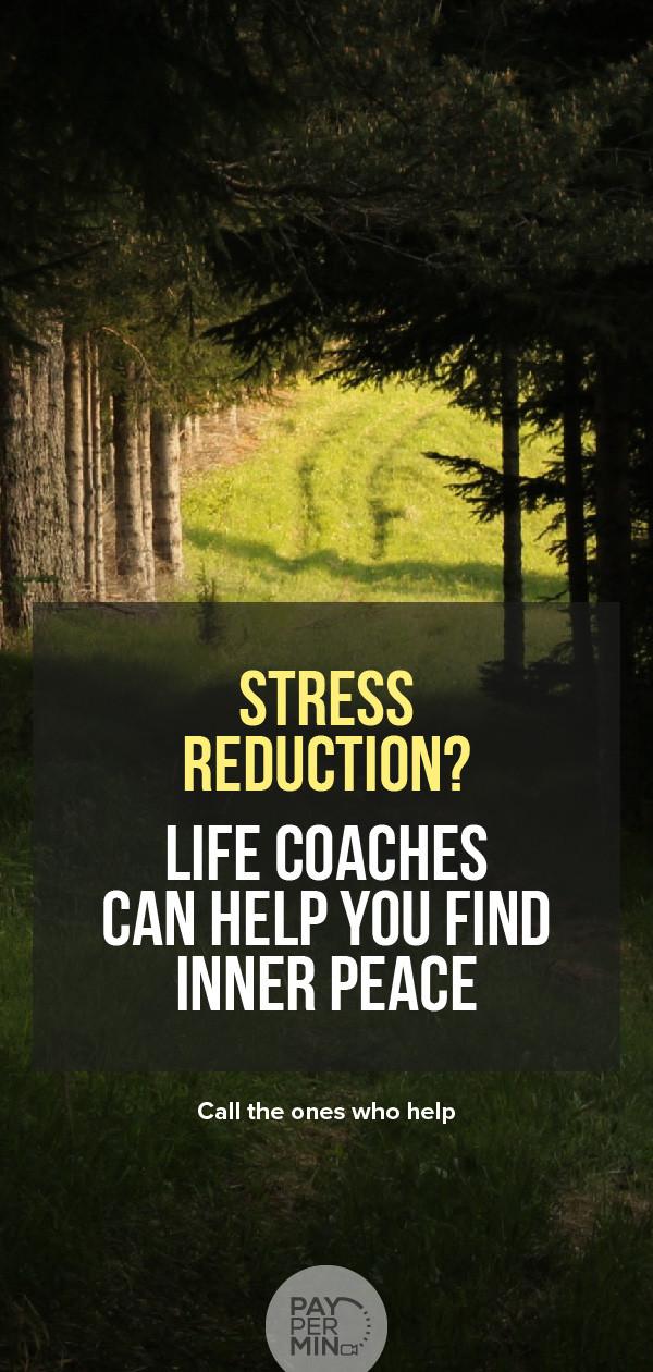 Stress management tips & techniques