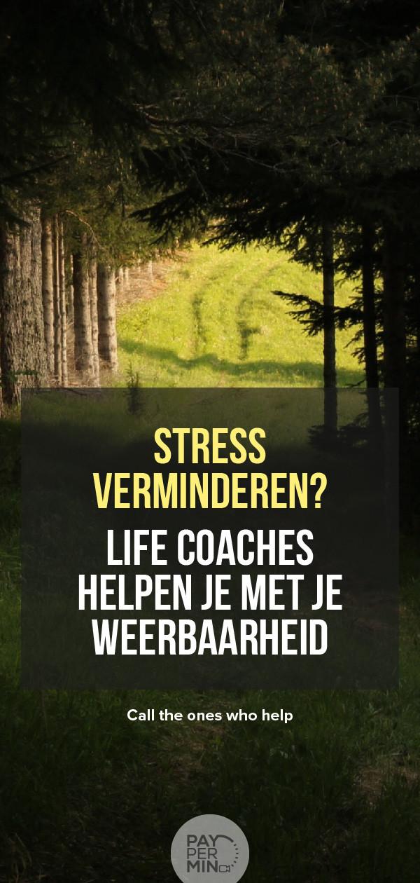 Stress vermindering tips en technieken