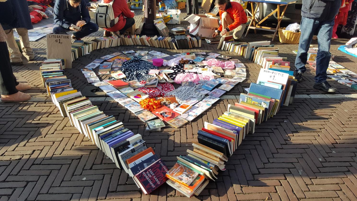amsterdam-boeken-markt
