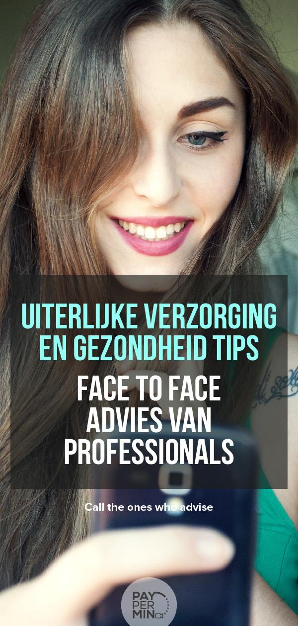 Beste beauty & gezondheid tips van een specialist