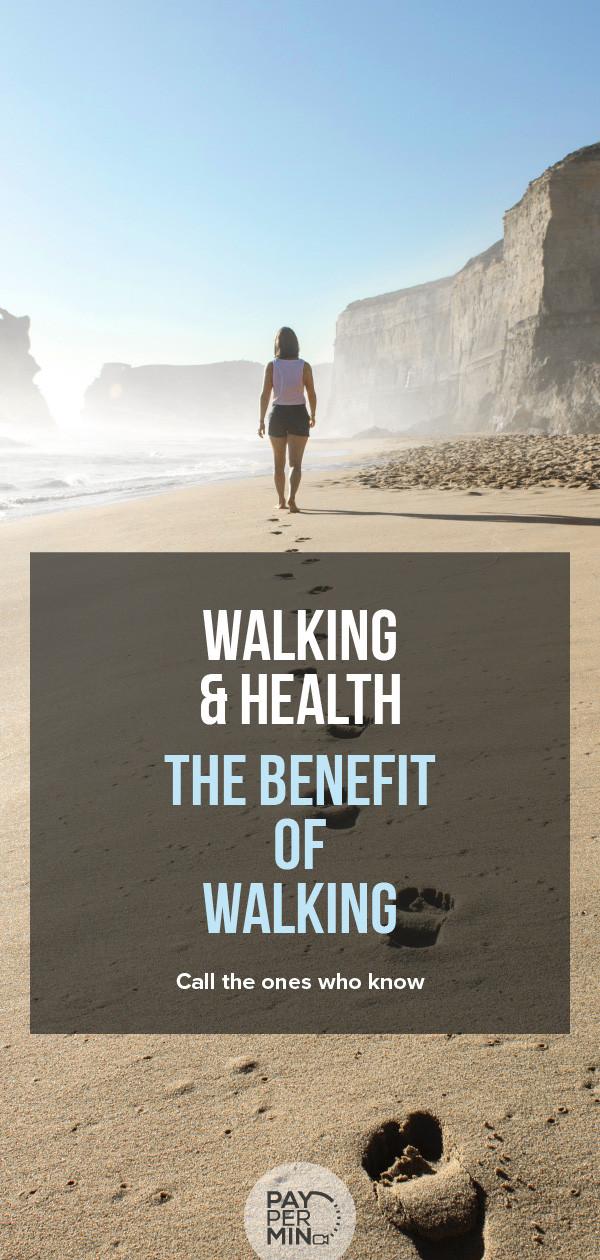 Walking & health