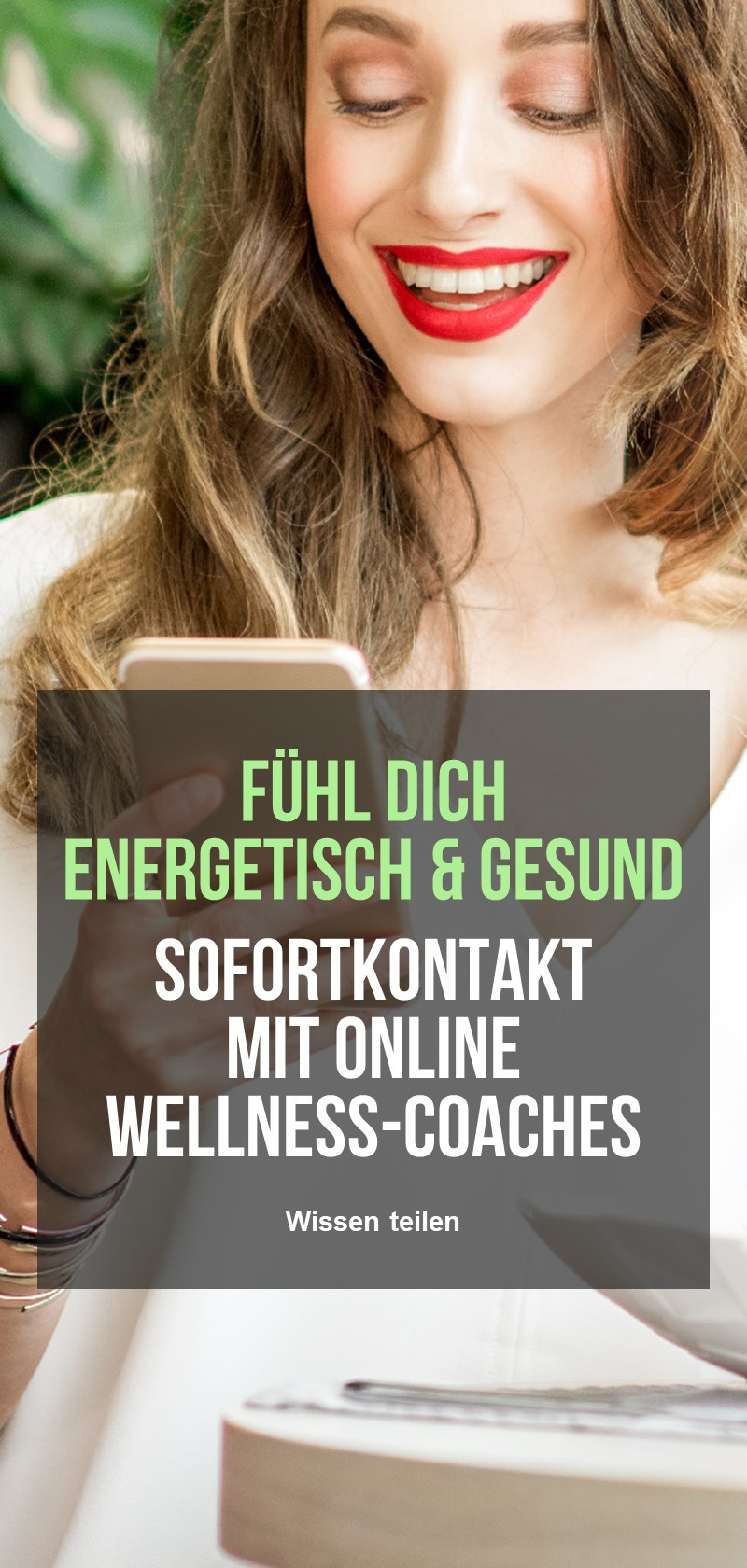 Wellness-Coaches