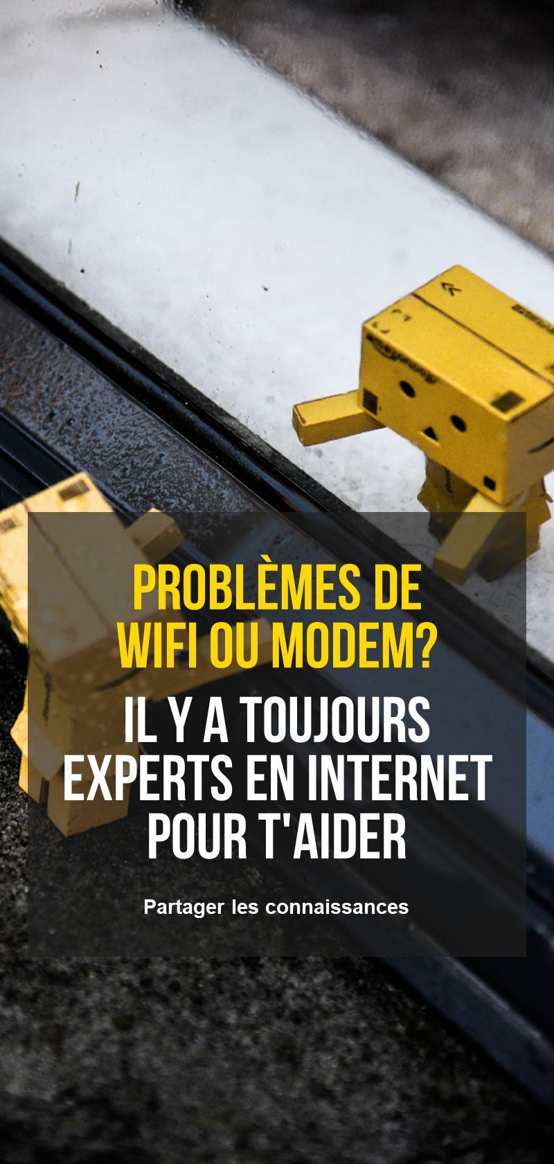 WiFi Probleme und Lösungen