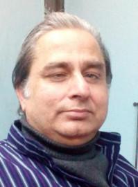 Adarsh Dhawan
