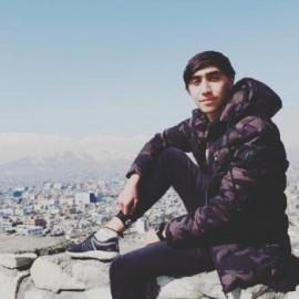 Ahmad Fahim Haqyar