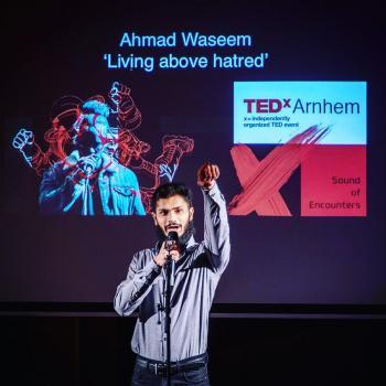 Ahmad Waseem