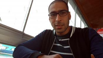 Akram Boukhous