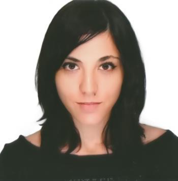 Alba Carrión Pareja
