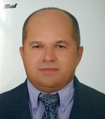 Alberto Cruz Romero