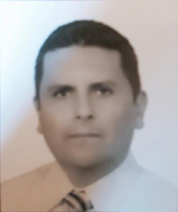 Alexander Arrobo