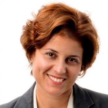 Alexandra Manuela Casaca