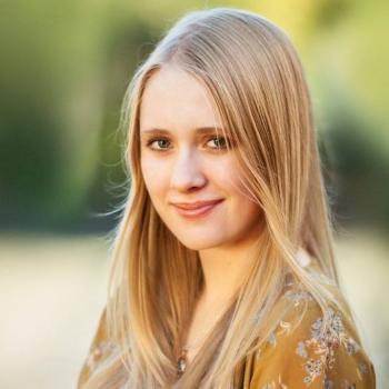 Alexandra Wilfong