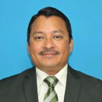 Alfredo Marenco