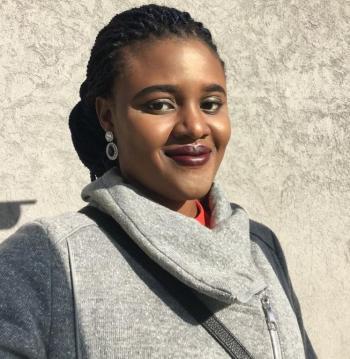 Amaka Onwodi