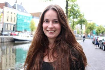 Amanda van Loon
