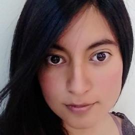 Ana Luisa Méndez Cota