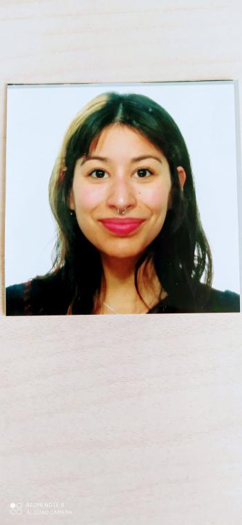 Anahi Sanchez