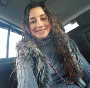 Andrea Hage