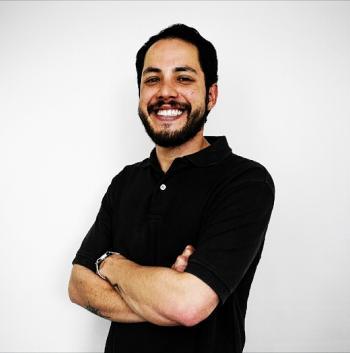 Andrés Vinicio Arévalo Romero