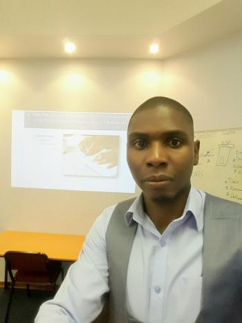 Andy  Ncube