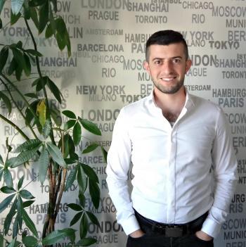 Arsen Jomardyan