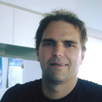 Bruce McGray