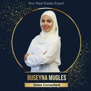 Buseyna Mugles