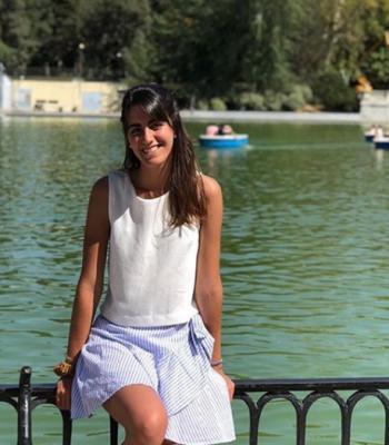 Camila López del Valle