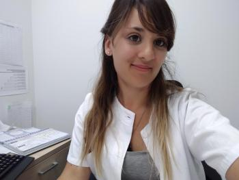 Carla de la Vega