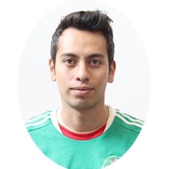 Carlos Del castillo