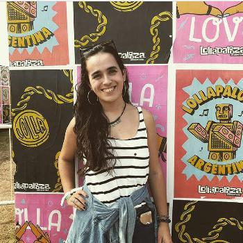 Catalina Soboredo