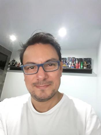 Daniel Davila