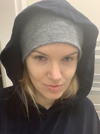 Daria Magda