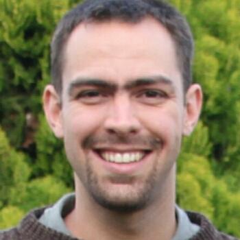 Derek Solomon