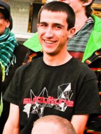 Dylan Monteiro