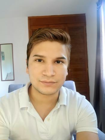 Edgar Santoyo