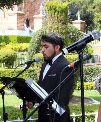 Eduardo Cordova