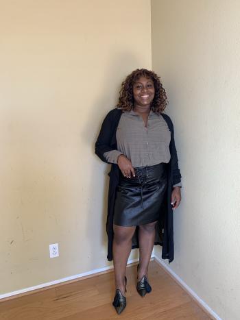Elizabeth Olajide