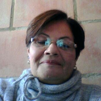Elsa Luisa Gonzalez Huerta
