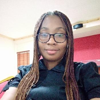 Evelyn Aiyedona