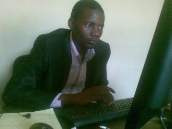 Frank Sly Mufambi