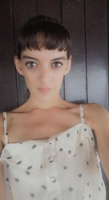 Amelie  Gouzon