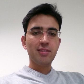 HamidReza Dehghan