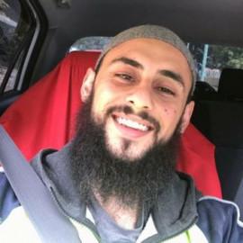 Hamza El-Saiah